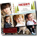 5x7 photo greeting cards